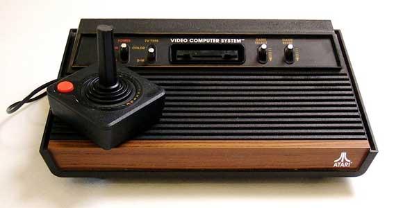 Золотая эпоха Atari: 1978-1981 годы - 2