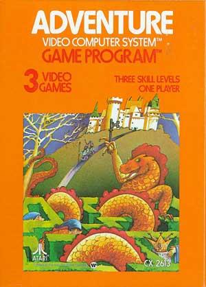 Золотая эпоха Atari: 1978-1981 годы - 20