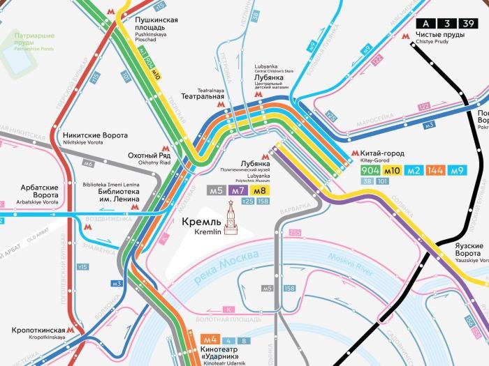 Дизайн города, основанный на данных. Лекция в Яндексе - 22