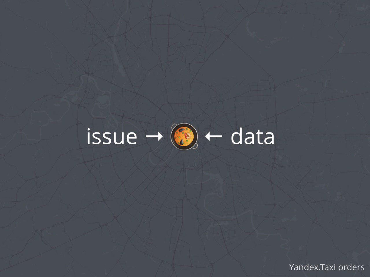Дизайн города, основанный на данных. Лекция в Яндексе - 4