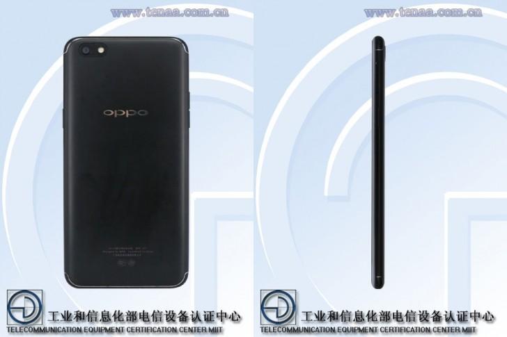 Новый смартфон Oppo A77 даже внешне не похож на... Oppo A77