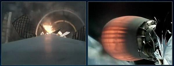 2 запуска, 2 посадки за 48 часов или рекордный уик-энд от SpaceX - 1