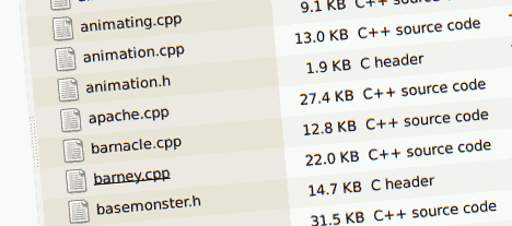 Half-Life SDK AI Files
