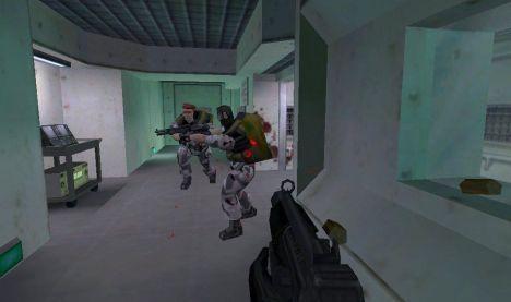 Искусственный интеллект Half-Life SDK: ретроспектива - 5
