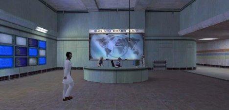 Искусственный интеллект Half-Life SDK: ретроспектива - 6