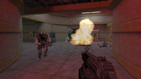 Искусственный интеллект Half-Life SDK: ретроспектива - 7
