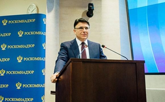 Павел Дуров заявил, что глава Роскомнадзора не знает о принципах шифрования