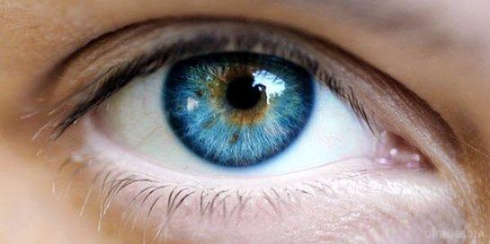 Создана искусственная радужная оболочка глаза