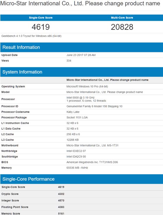Процессоры AMD Ryzen 5 1600X уже можно купить, а выход Intel Coffee Lake ожидается в будущем году