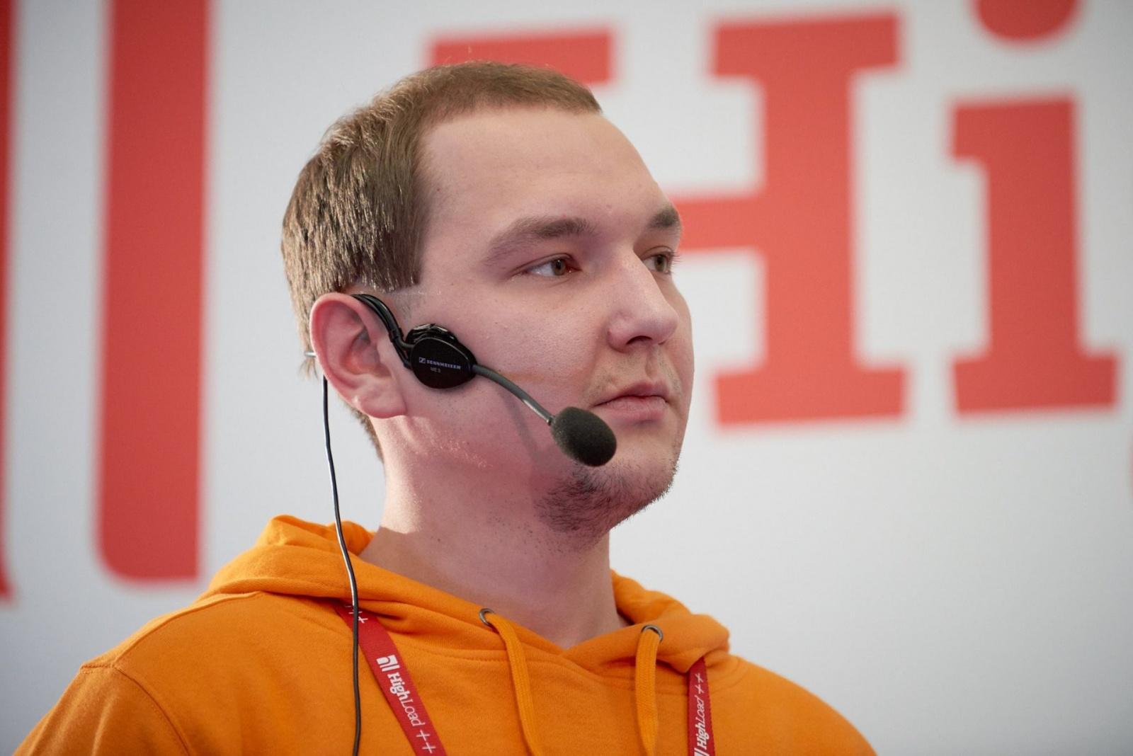 «В Тарантуле нет такой проблемы как сильная деградация со временем и под нагрузкой» – Василий Сошников - 1
