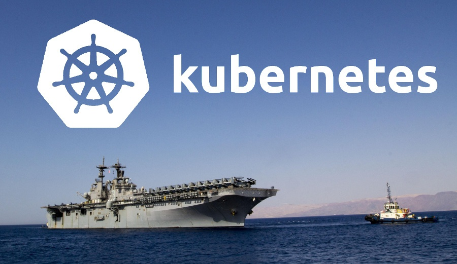 Зачем нужен Kubernetes и почему он больше, чем PaaS? - 1