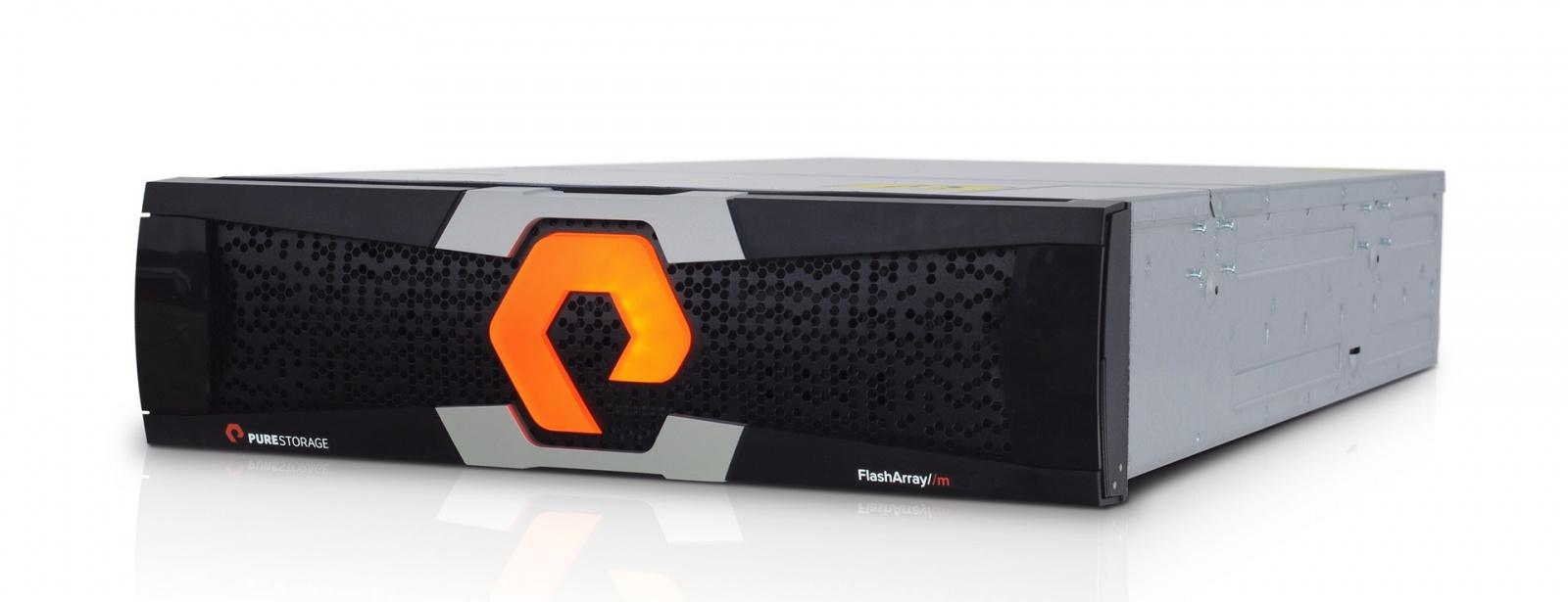 Pure Storage: час --m настал - 1