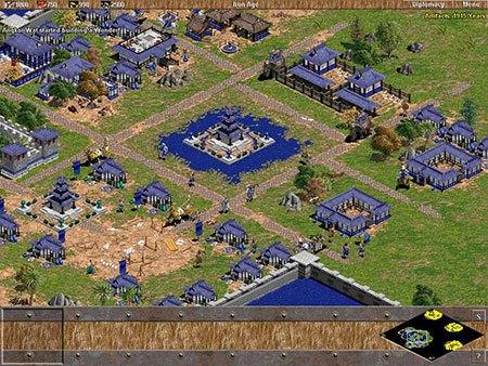 Постмортем Age of Empires - 2