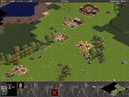 Постмортем Age of Empires - 3