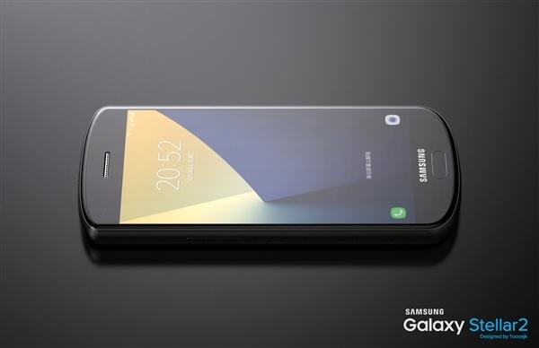 Смартфон Samsung Galaxy Stellar 2 с дисплеем диагональю 4,5 дюйма и аккумулятором емкостью 3500 мА•ч будет стоить около $100