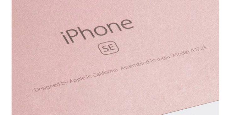 Apple не стала снижать цены на iPhone индийского производства