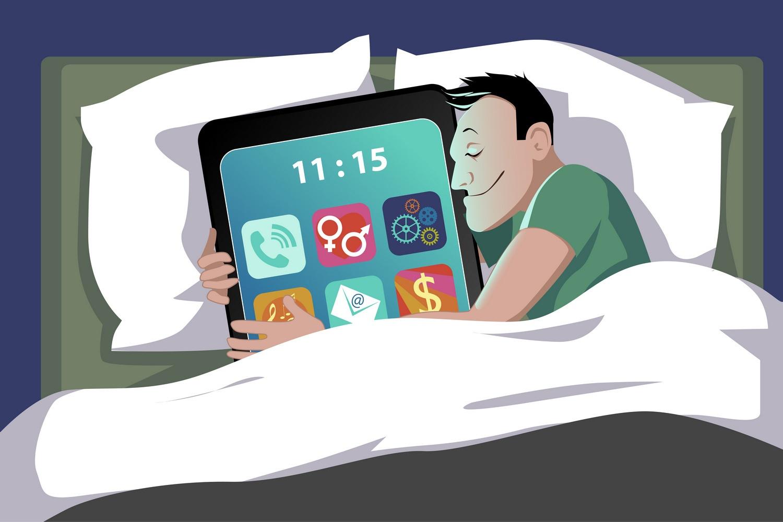 Сон в руку: гаджеты, которые помогут приручить сон - 1