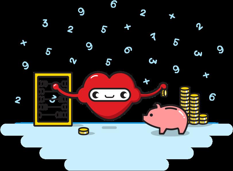 Как платить налоги и взносы ИП или зачем мы сделали бота-бухгалтера в Telegram - 1
