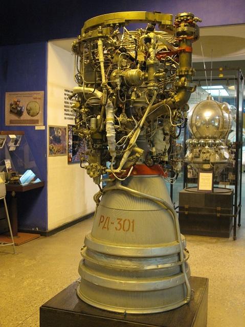 Межпланетная программа SpaceX: подробный разбор ЖРД «Raptor» - 3