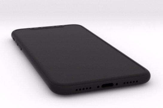 Начались продажи корпуса iPhone 8, напечатанного на 3D-принтере