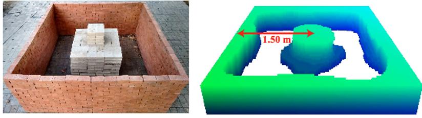 Новая схема Wi-Fi стеновизора позволяет делать 3D модель невидимого - 2