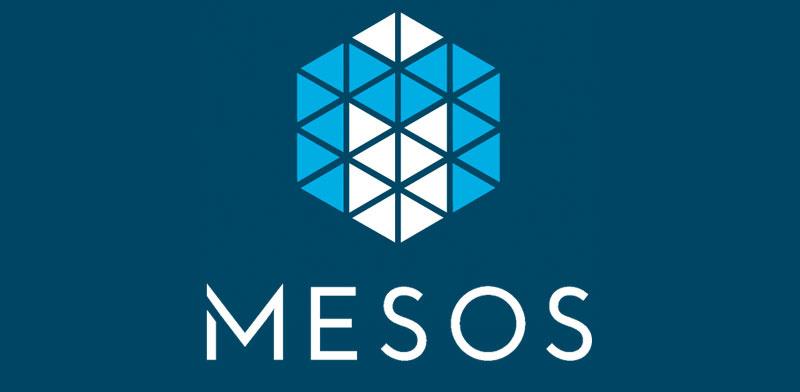 Построение систем управления приложениями в распределенной кластерной инфраструктуре на базе технологии MESOS - 1