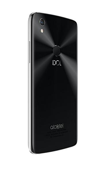 Alcatel представила смартфон Idol 5S
