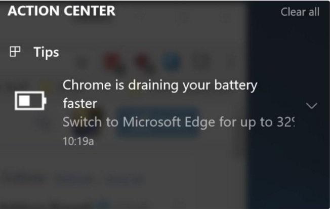 В независимом тесте Chrome и Opera оказались самыми энергоэффективными - 1