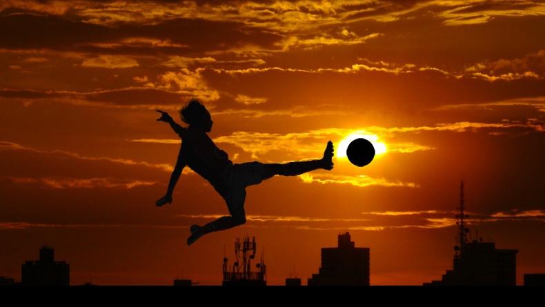 Футбол как точная наука: как Университет ИТМО помогает организаторам Кубка конфедераций и ЧМ-2018 - 1