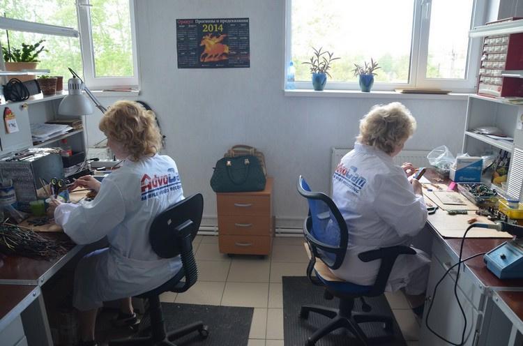 Как разрабатывают русские регистраторы AdvoCam - 12