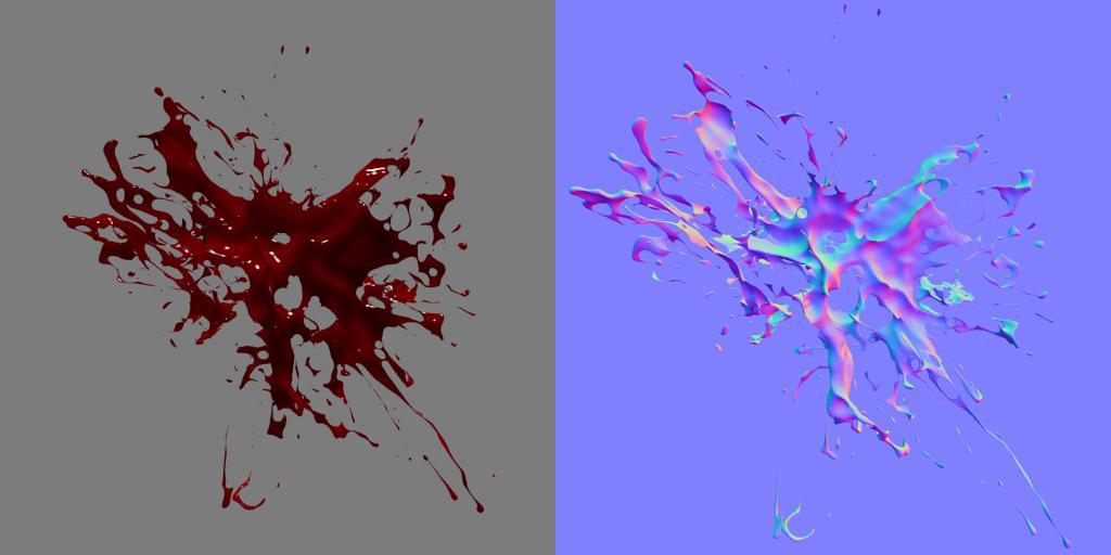 Как создаются визуальные эффекты для игр - 7