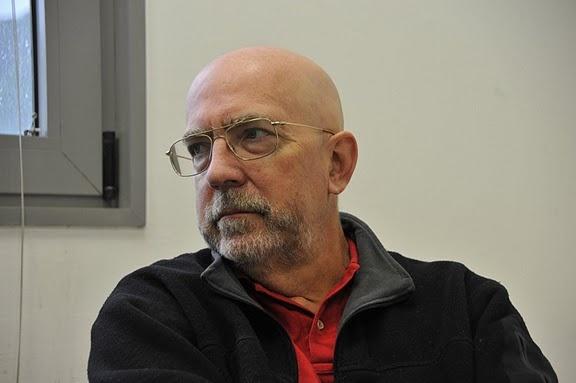 [Питер] Встреча JUG.ru c легендой параллельного программирования Maurice Herlihy — Transactional Memory and Beyond - 2