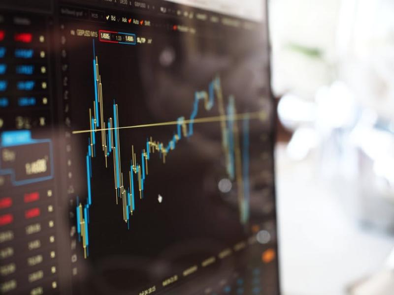 Руководство: как использовать Python для алгоритмической торговли на бирже. Часть 2 - 1