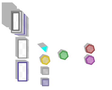 Усатый стрелок с полигональным пузом. Часть вторая - 13