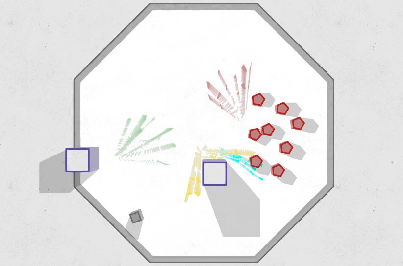 Усатый стрелок с полигональным пузом. Часть вторая - 19