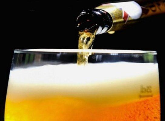 В Сингапуре создали уникальное пиво, которое очищает организм
