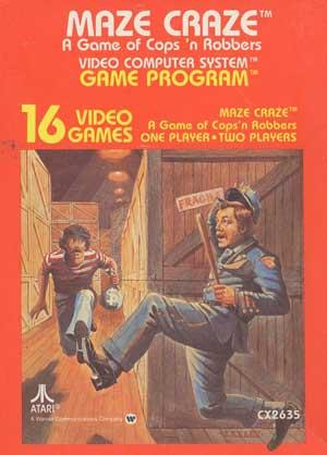 Золотая эпоха Atari: 1978-1981 годы (продолжение) - 3
