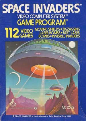 Золотая эпоха Atari: 1978-1981 годы (продолжение) - 5
