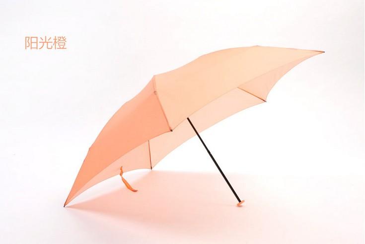 Углепластиковый зонтик Xiaomi Huayang Ultra-Light Umbrella стоит 15 долларов