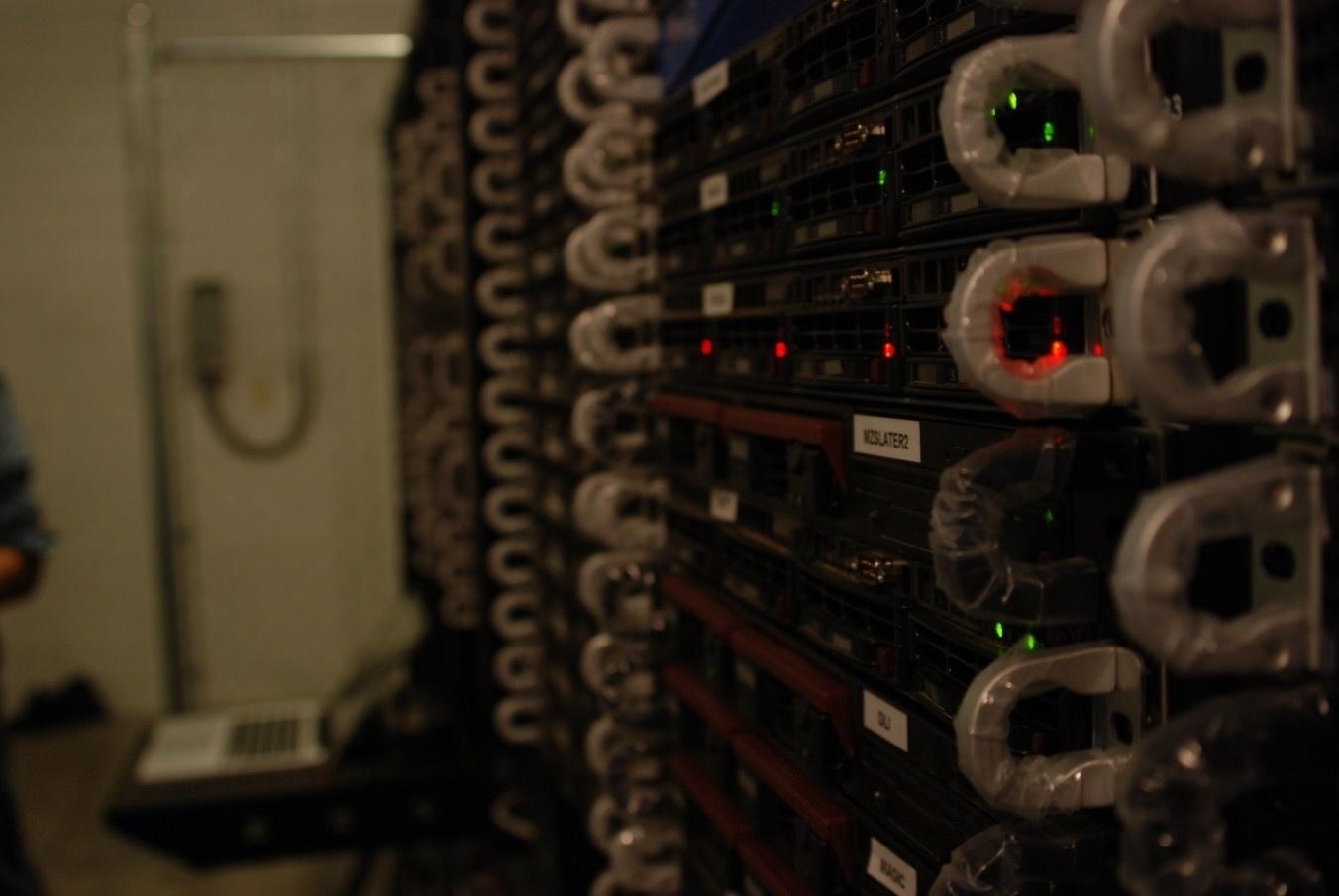 Fujitsu разработали технологию управления виртуальными машинами, повышающую эффективность использования серверов - 1