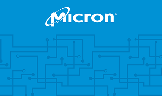 Micron отчиталась за третий квартал 2017 финансового года