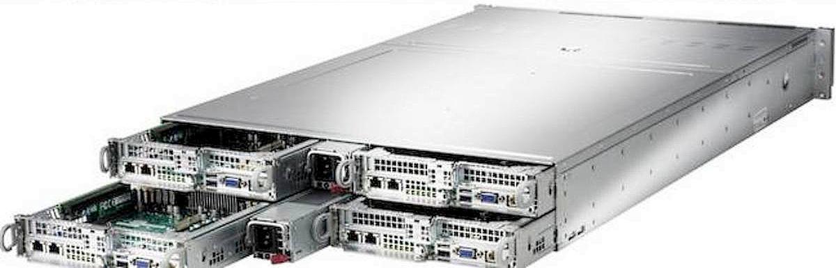 NetApp HCI ─ гиперконвергентная система нового поколения для работы с данными - 6