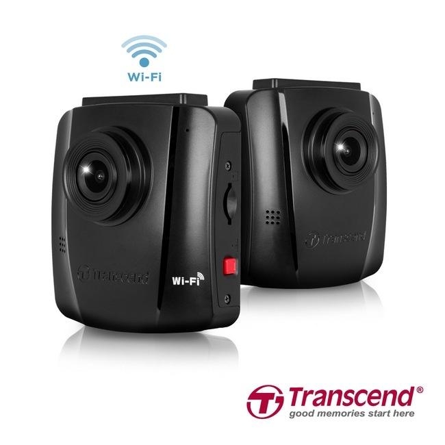 Transcend выпустила виидеорегистраторы DrivePro 130 и DrivePro 110