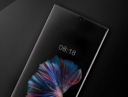 Безрамочные смартфоны Sharp FS8016 и FS8010 будут выпущены 17 июля