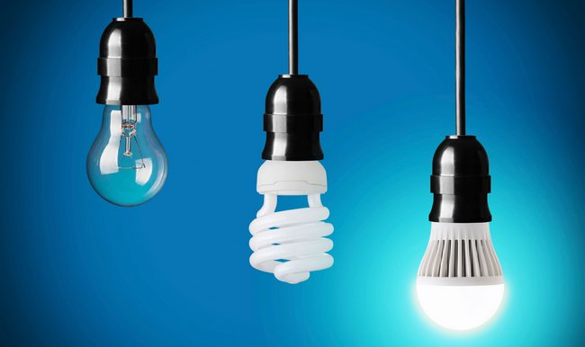 Цены на светодиодные лампы продолжают снижаться