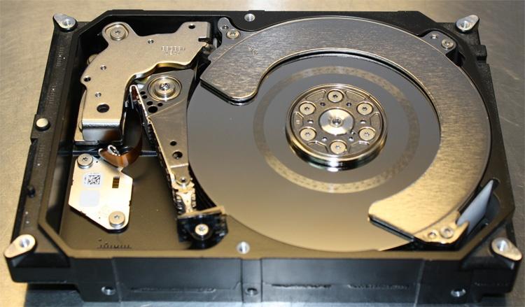 Экономия на спичках или восстановление данных из скрежещущего HDD Seagate ST3000NC002-1DY166 - 2