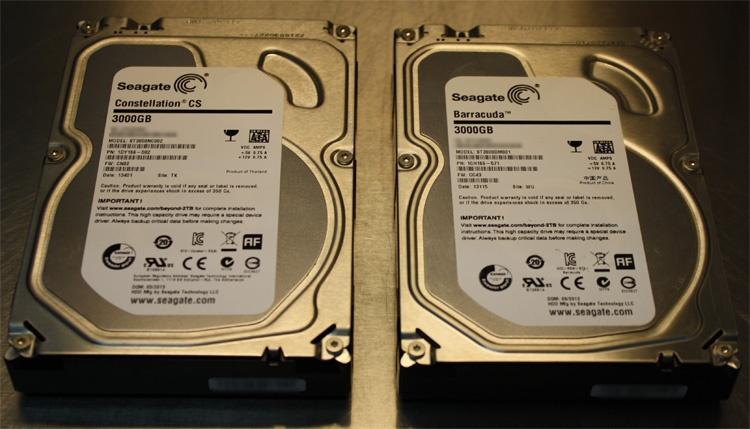 Экономия на спичках или восстановление данных из скрежещущего HDD Seagate ST3000NC002-1DY166 - 7