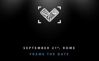 Европейская презентация Asus Zenfone 4 состоится 21 сентября