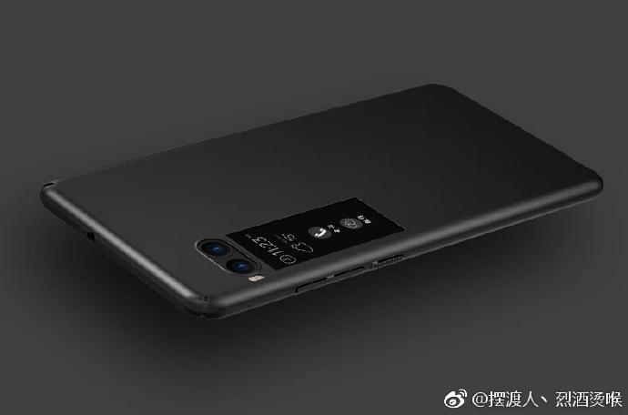 Фотогалерея дня: качественные рекламные изображения смартфона Meizu Pro 7
