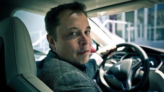Илон Маск объявил о строительстве туннеля под Лос-Анджелесом
